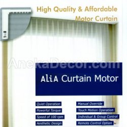 ROLLER BLINDS MOTORIZE